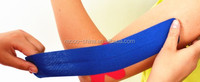 Custom color super sticky sports bandage muscle tape