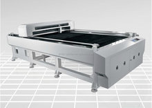 GSI 200W co2 laser cutting machine for stainless steel laser cutting