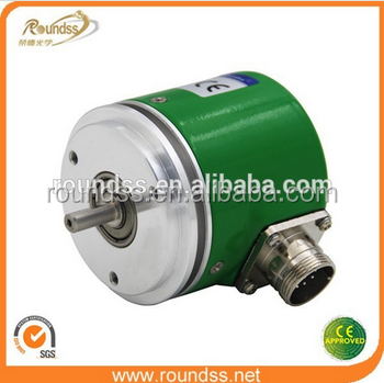 DCC Series Rotary Compatitive Price Smart Rotary Encoder