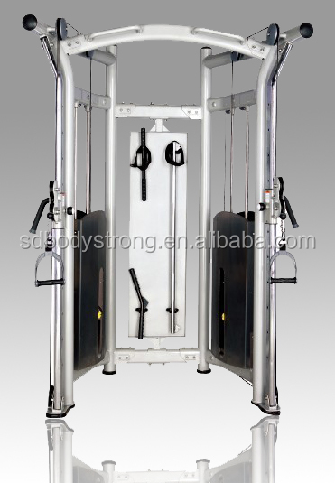 body strong commercial fitness equipment/BS-005A Functional Trainer