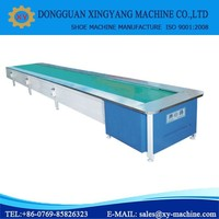 Power Saving Shoe Production Line For Shoe Factory Equipment