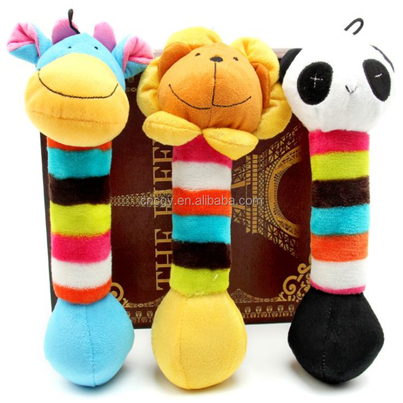 Lion Plush Toy Dog SunFlowers Color Selected A Variety Of Mixed Batch Plush Teacup Dog Toys