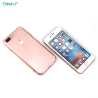 alibaba hot sale felt mobile phone case,0.3mm ultra thin tpu case for Iphone 7