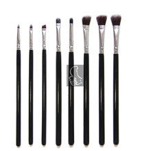 8Pcs High Quality Professional Beauty Cosmetic Makeup Make Up Brushes Brush Set Kit