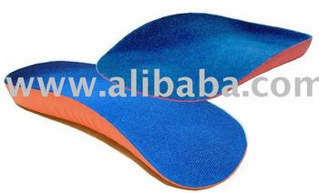 Arch Support Foot Aid Insoles