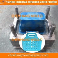 Commodity plastic moulding process