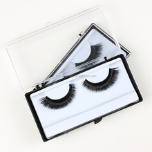 Hot sale wholesale price false eyelashes red cherry eyelashes wholesale eye lashes