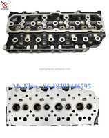 S4S Cylinder Head for Mitsubishi (Iron casting)