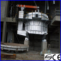 New condition submerged arc furnace for ferrosilicon smelting plant