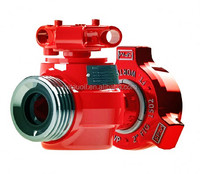 API 6A Low Torque Valve/Plug Valve/Cock Valve for Oilfield