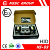2013 new arrival NSSC d3s hid xenon bulb for sale