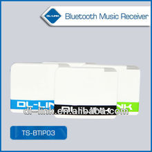 Hot New Products for 2014 Mini Multi-Color Bluetooth Audio Adapter for Home Theatre, Dock Speaker