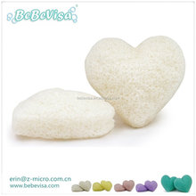 Natural vegetable fibre konjac sponge for <strong>beauty</strong>