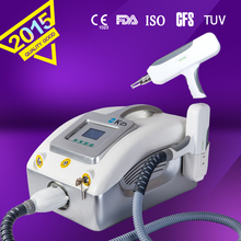 2015 KES best sale 1064 nm 532nm nd yag laser europe beauty salon use