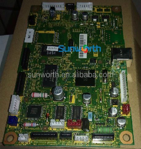 Compatible new Formatter board for Brother 7340 formatter,main board,mother board