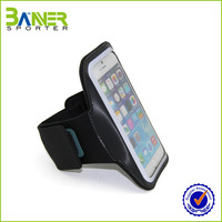 new sports high quantity double lycra waterproof armband cellphone
