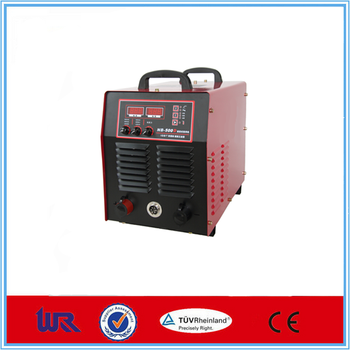 2016China Inverter digital mig/mag welding machine NB-500D
