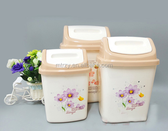 heat transfer print for plastic Storage box
