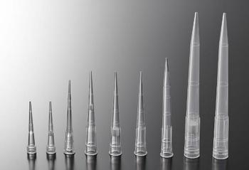 ZEROTIP, Bulk Packed Universal Fit Non-Steriled Micro Pipette Tips, Polypropylene, 100 to 1000 ml Volume