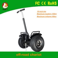 china off road motorcycle self balancing two wheeler electric scooter