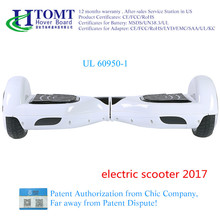 cheap electric scooter/samsung battery bluetooth smart balance wheel hoverboard scooter with 1 year warranty