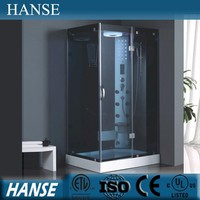 HS-SR020 shower enclosure with seat/ computer steam room/ rectangule steam room
