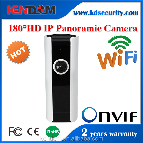 Kedom 2016 Hot Selling Hidden Surveillance WIFI Camera P2P Wirless CCTV Security with Memory Card and Motion Detect