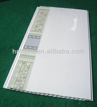 Mobile Home Ceiling Panel Plastic Building Materials