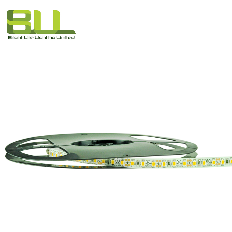 Comfortable new design warm white DC12V flex led strip light