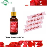 Hydrolyzing 100% pure Rose essential oil wholesale