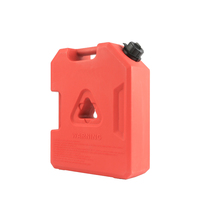10 Liter Low Price Portable Iso Plastic Small Engine Diesel Fuel Storage Tank Containers On Sale
