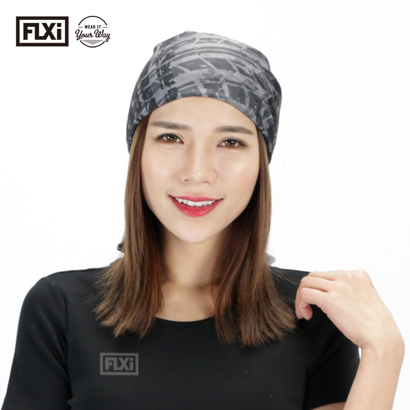 FLXi Wholesale Custom Design Multi Purpose Tubular Sports Headwear
