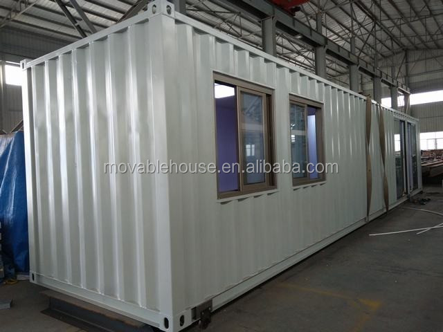 20ft welding container house