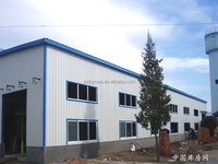 China Prefabricated Homes Prefab Hotel and Vila cheap Prefab House for sale