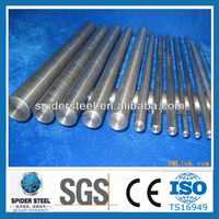 Cold/Hot Drawn astm a276 410 stainless steel round bar