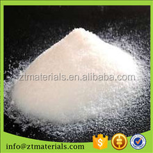Polymer Raw Materials Amorphous Silica