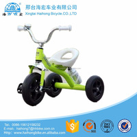 China gold supplier pedal three wheels bike for kids