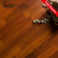 high quality 32 classen crystal hdf or mdf industrial laminate flooring with cheap price
