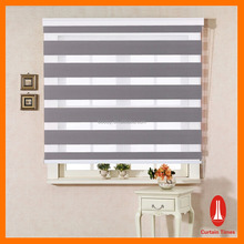 Curtain Times Magic screen fabric curtains with rich color From FactoryGuangzhou China