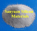 Silica fume for firproof material