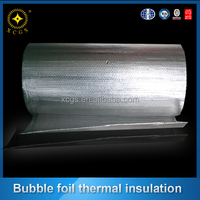 Foil insulation cold and heat resistant material