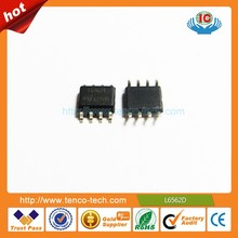 New&original Semiconductor - IC Power Management Power Factor Correction L6562D