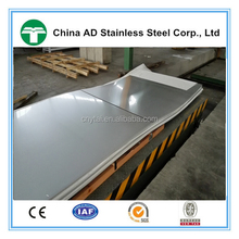 Material Stainless Steel Sheet And Coil for Cooking Use 201 304 316 430