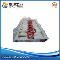 Cathodic Protection Prepacked Magnesium anode, Sacrificial magnesium anode
