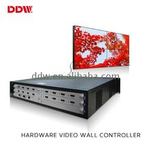 Alibaba Hot Sell led display video wall controller screen stage lcd/led game play center