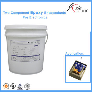 electronic grade epoxy resin for potting