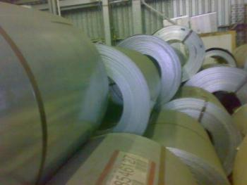 Hot Dipped Galvanized Coils (HDG)