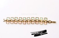 Compact Low Price Excellent Material new gold bracelet models
