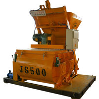 Automatic Low Price pto Concrete Mixer for sale
