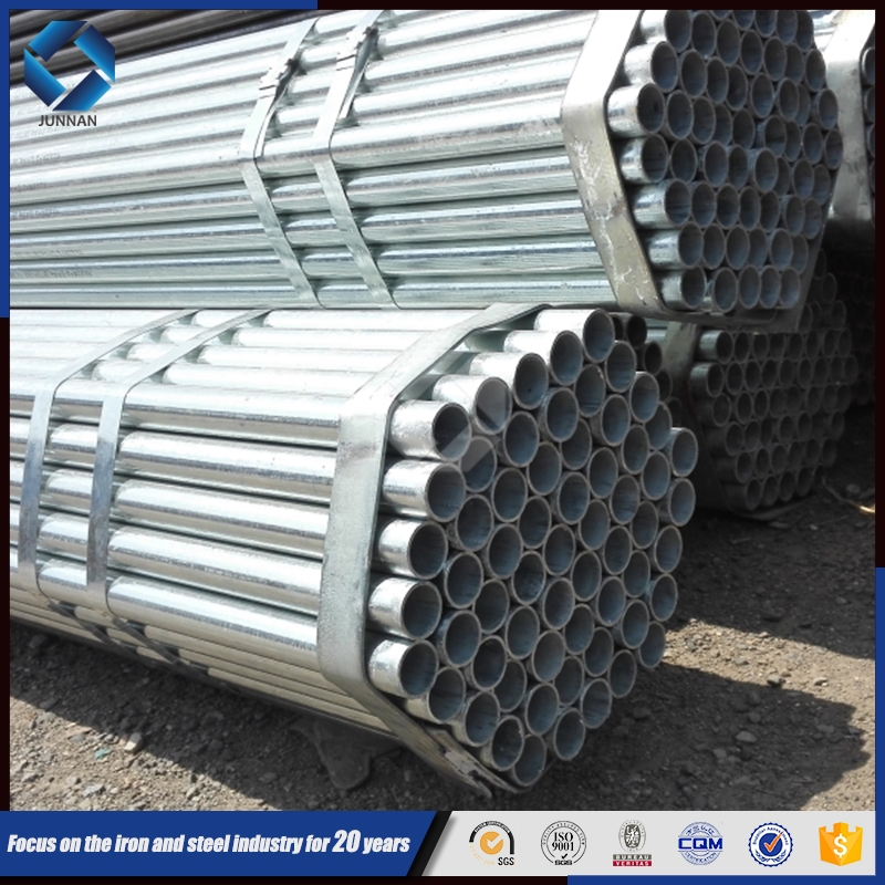 (API 5L X80) low price high quality low cost steel tube gals/pre-galvanized steel pipe cost on sale